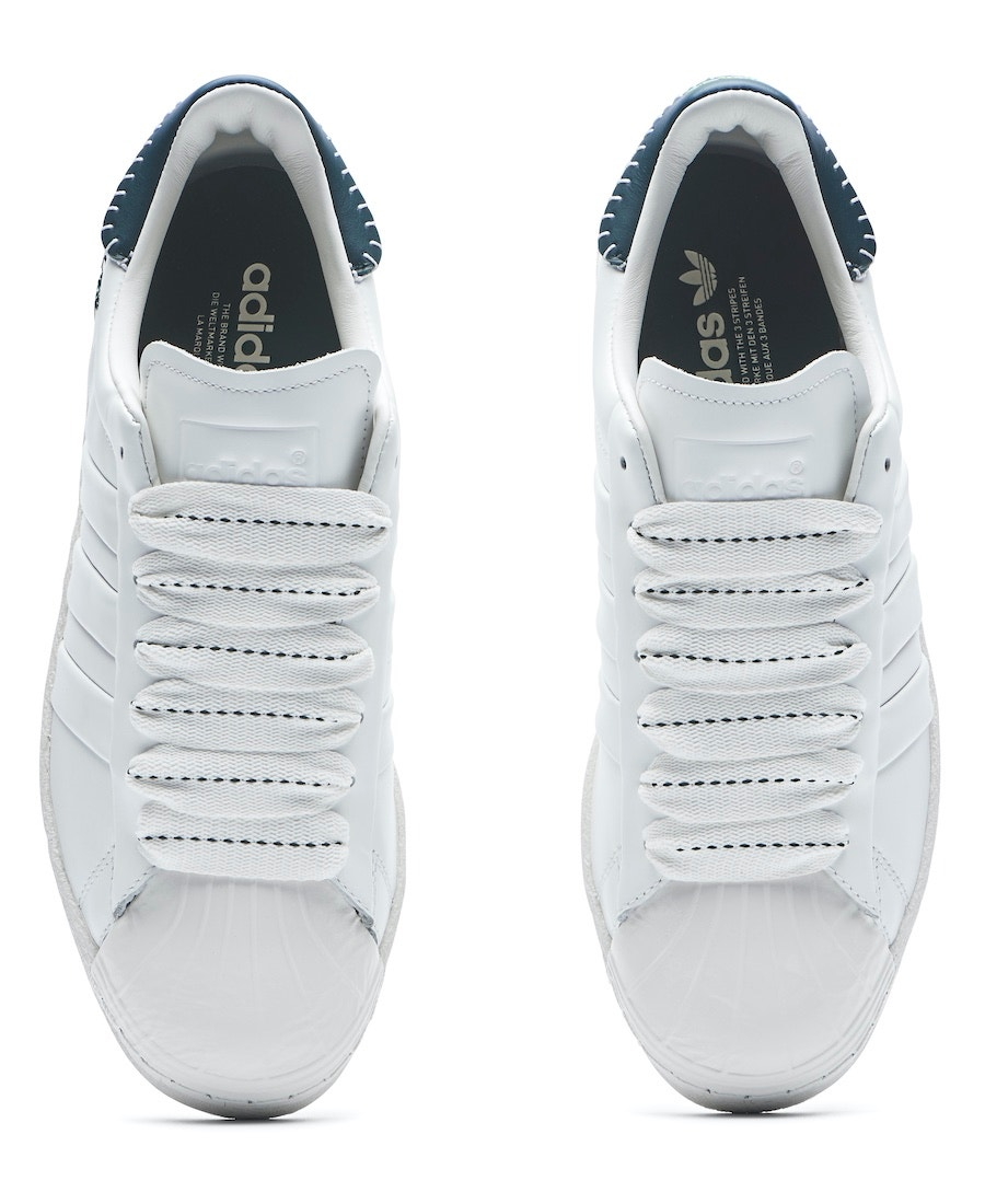 adidas Originals and Jonah Hill, united by the Superstar